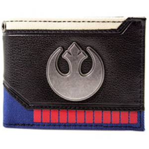 portefeuille star wars han solo