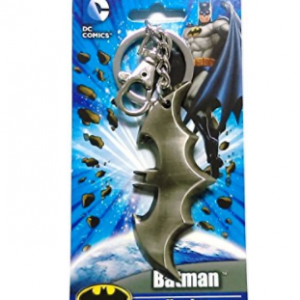 porte cle batman batarang metal collection